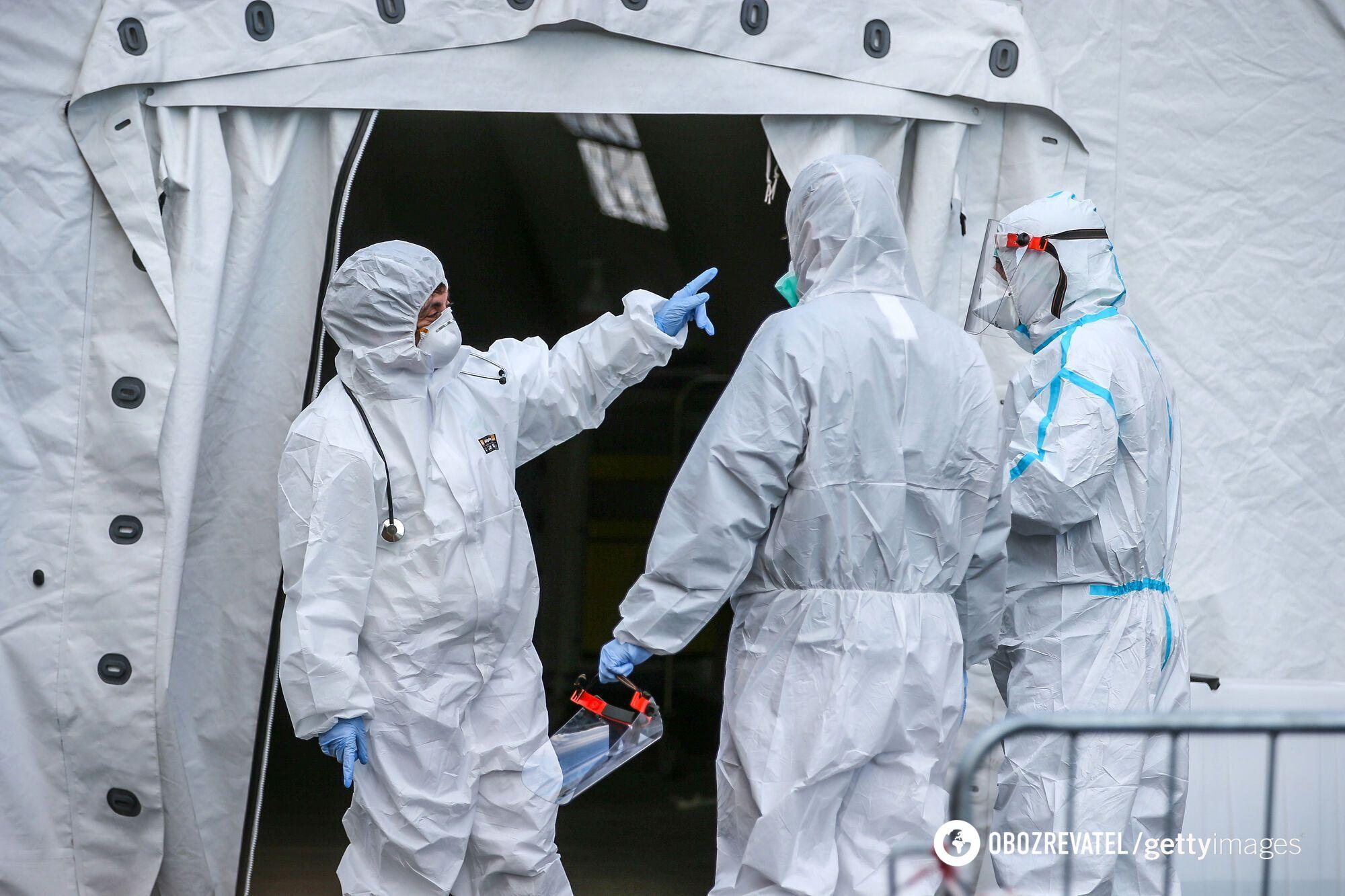 Нові штами коронавірусу не призведуть до катастрофи для щеплених.