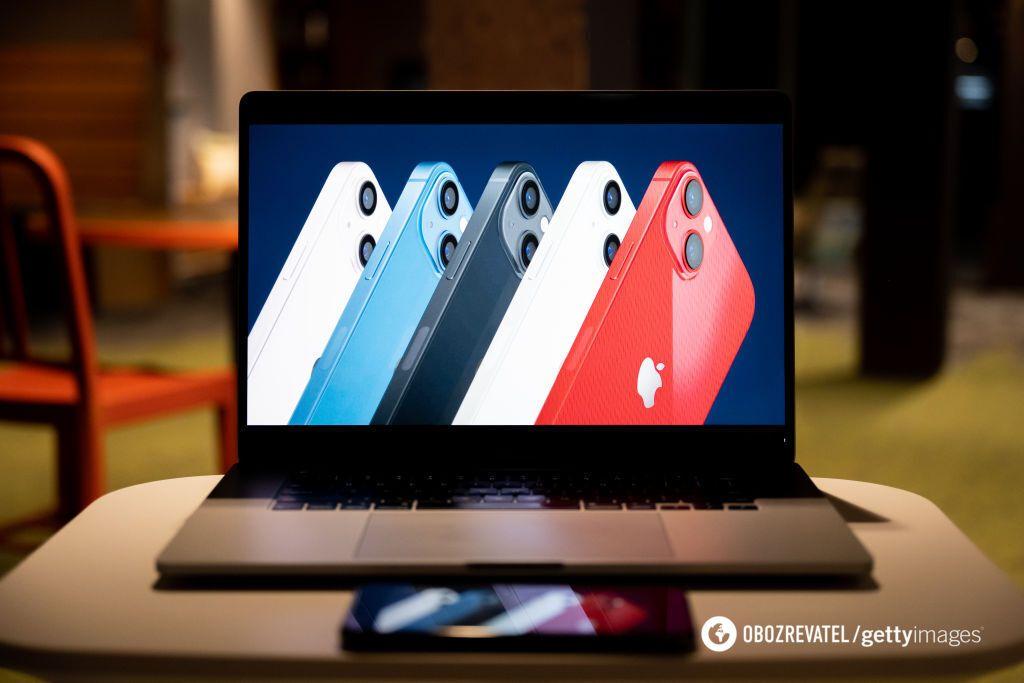 Для реалізації основної частини можливостей iOS 15 буде потрібен гаджет з процесором A12 Bionic або новіший
