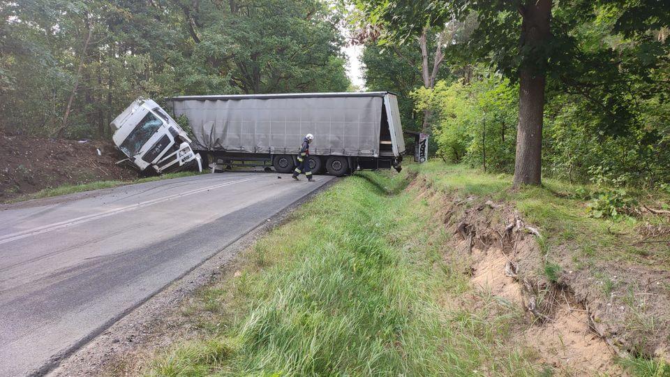 Фото з місця смертельної аварії