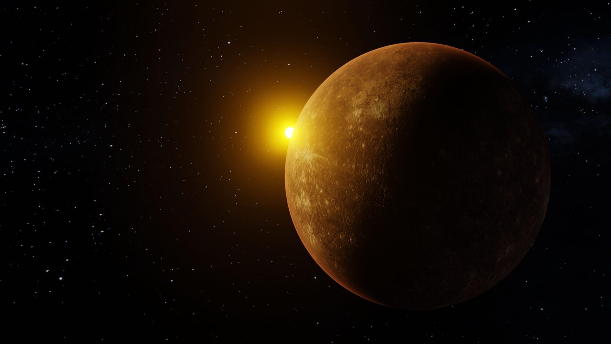 Чим небезпечний ретроградний Меркурій