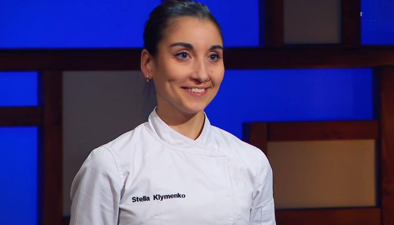 30-летняя Стелла Клименко