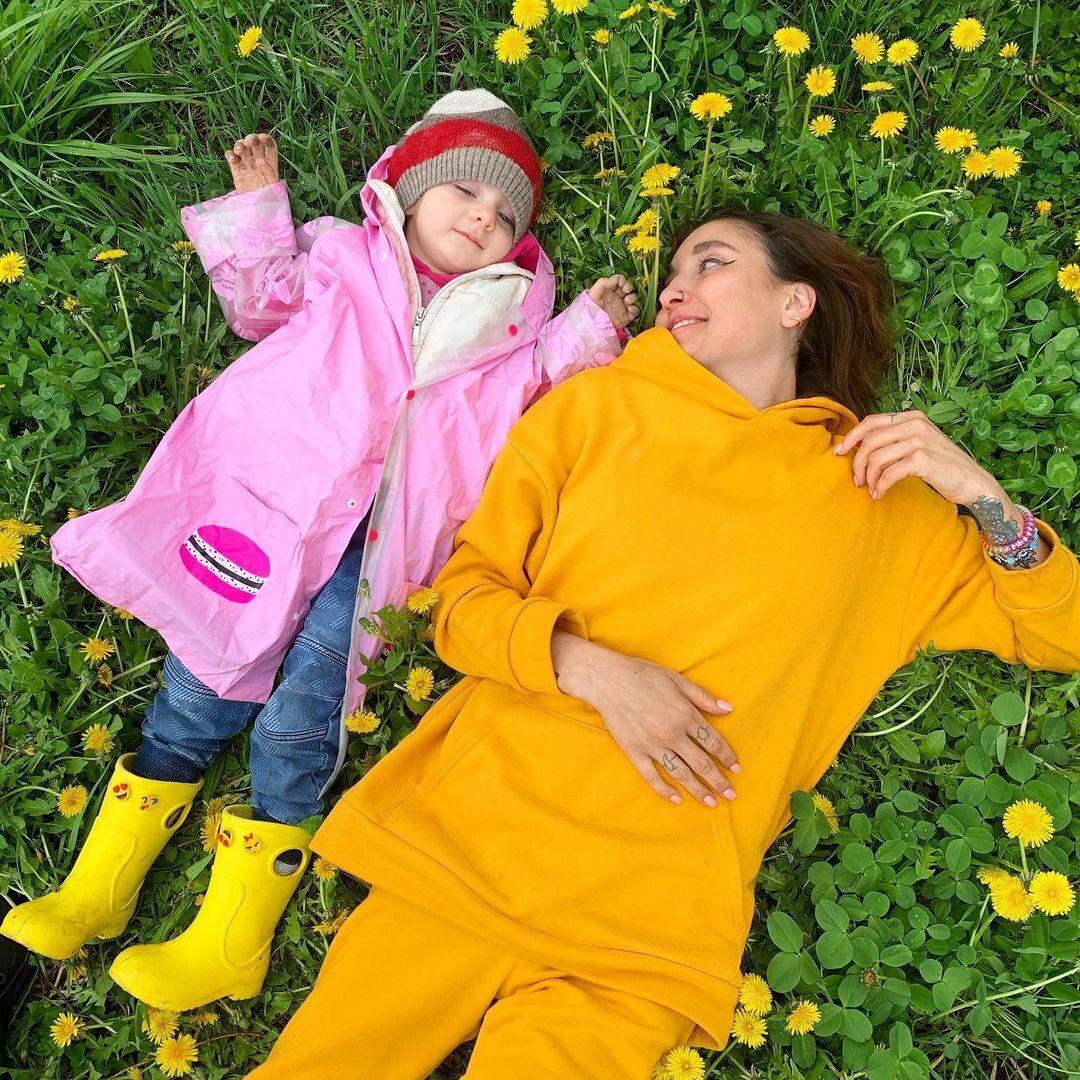 Стелла Клименко дуже любила чужих дітей і хотіла мати свою сім'ю
