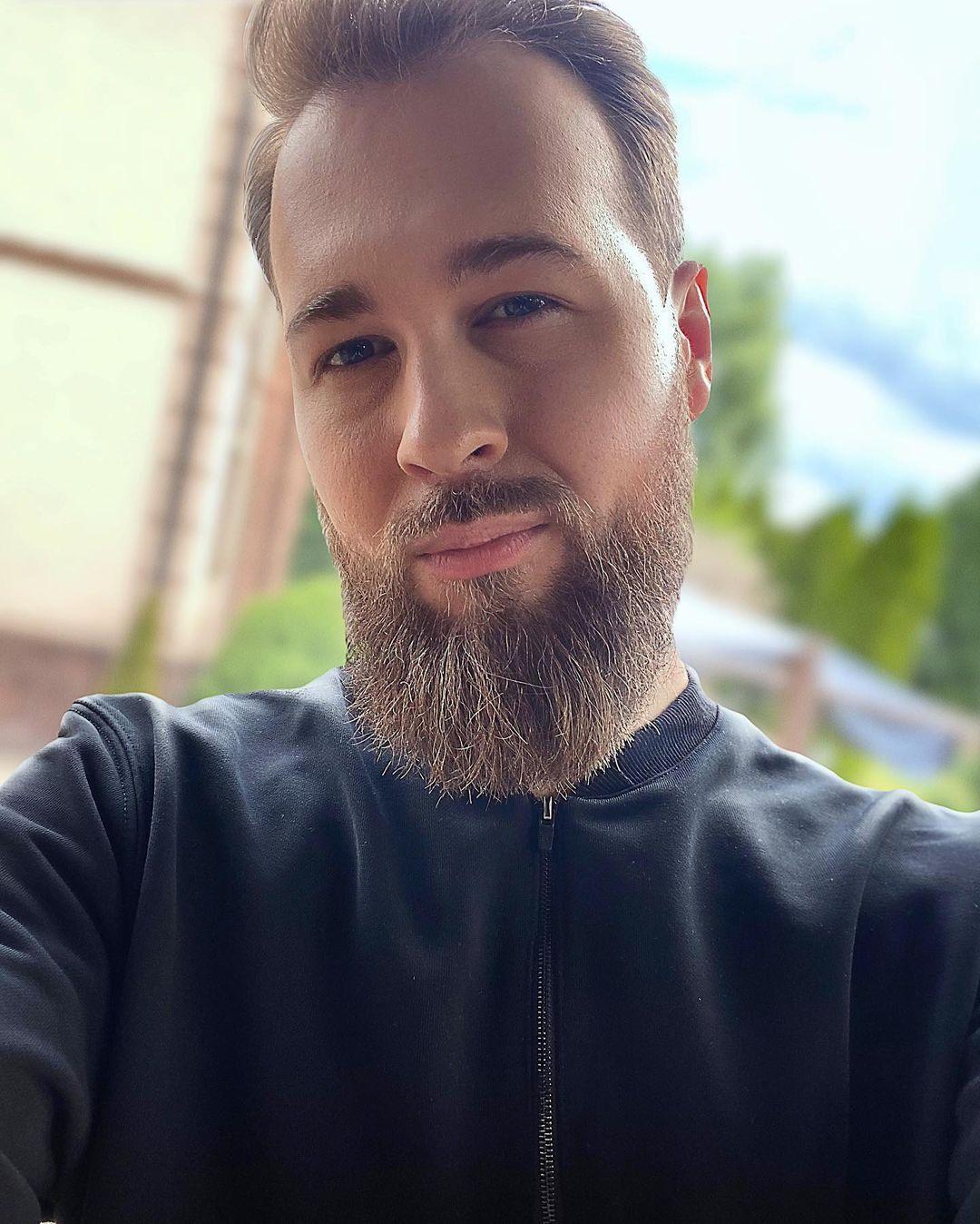 Владислав Ясько, 26 лет