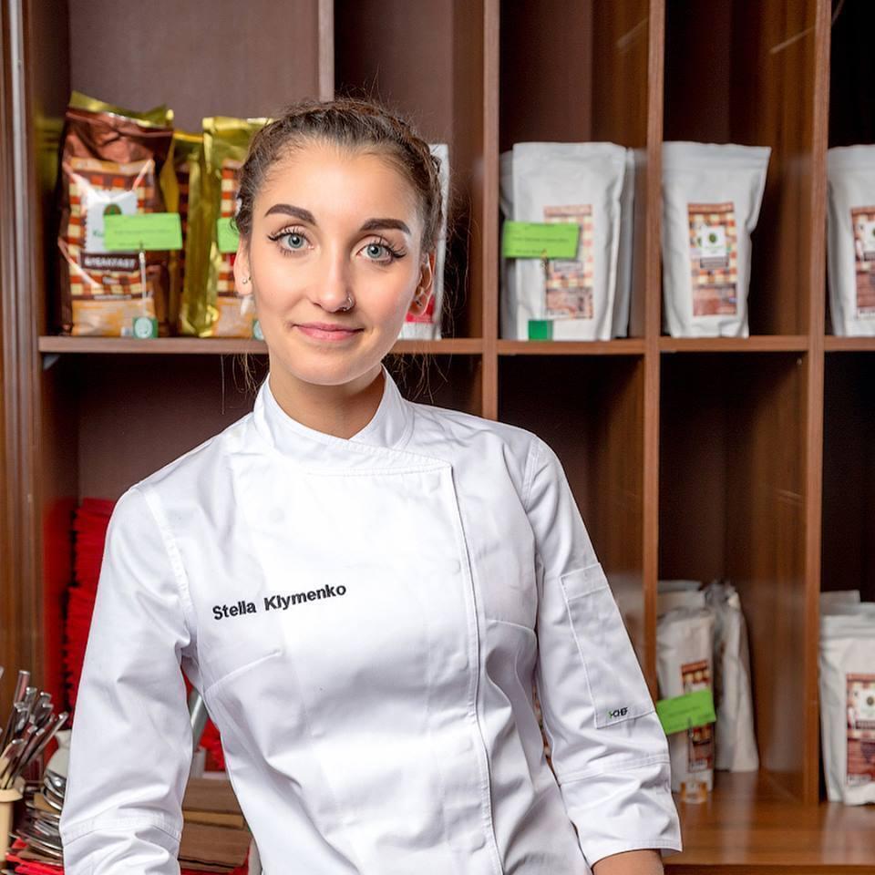 Кулинар Стелла Клименко