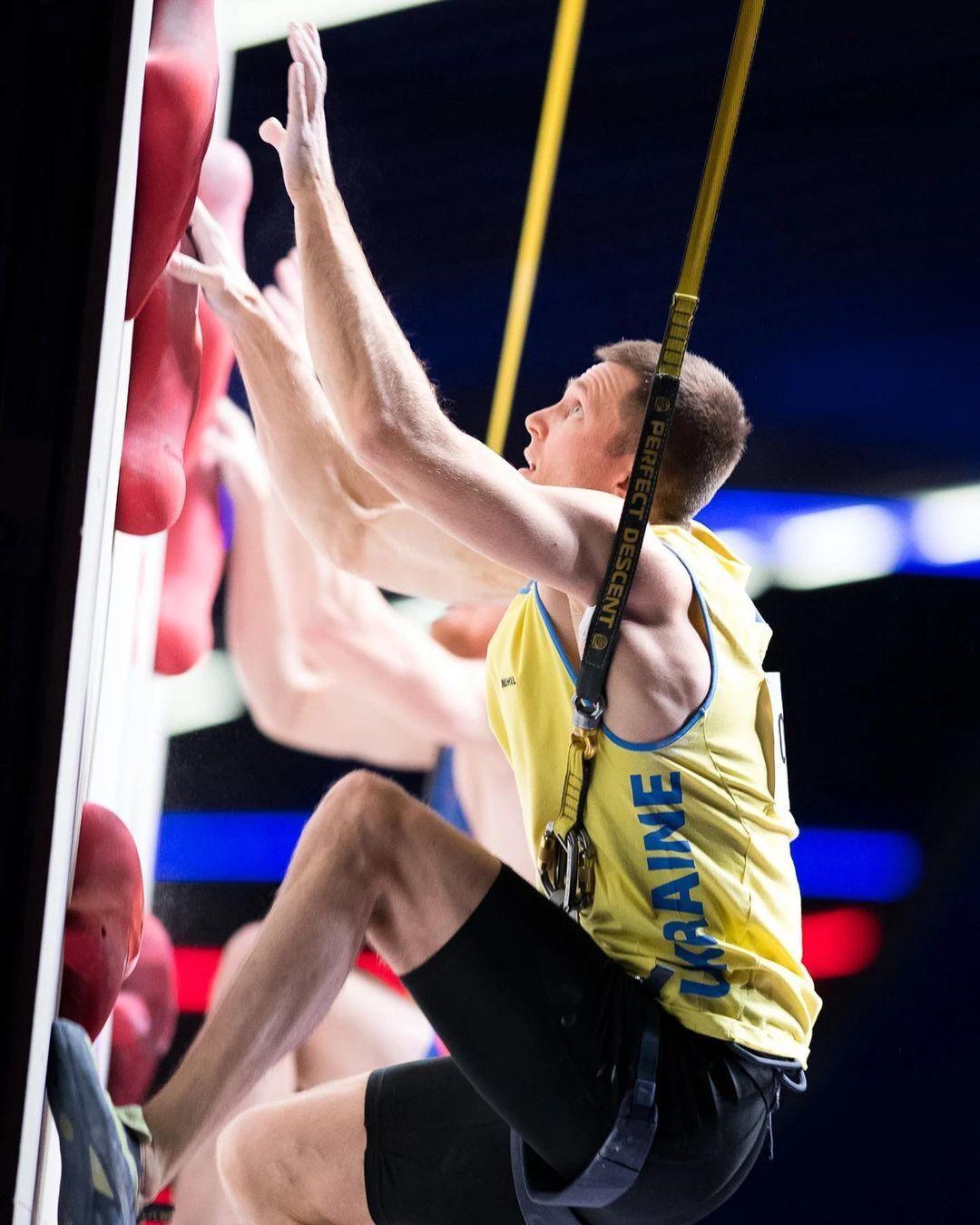 Даниил Болдырев трижды устанавливал мировой рекорд