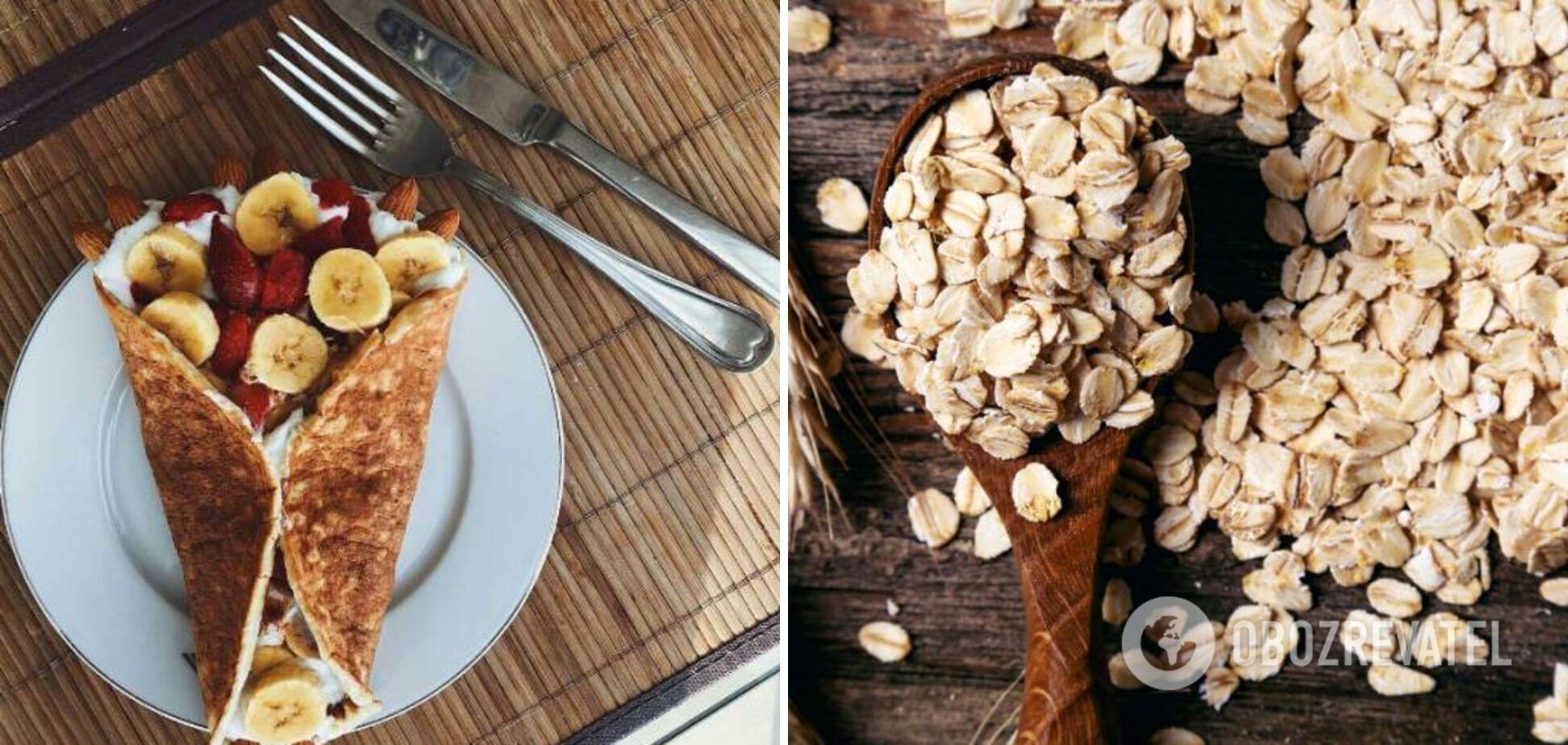 Вівсяномлинець за класичним рецептом