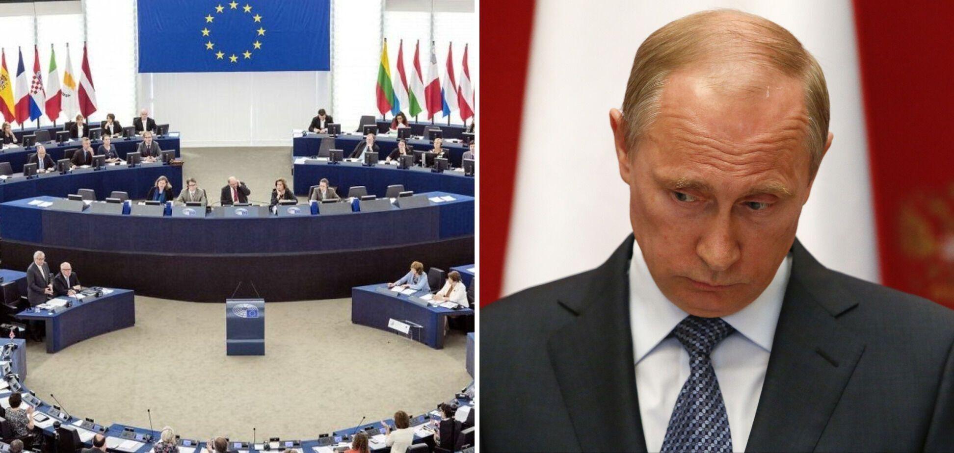 Росія може створити свій аналог системи SWIFT