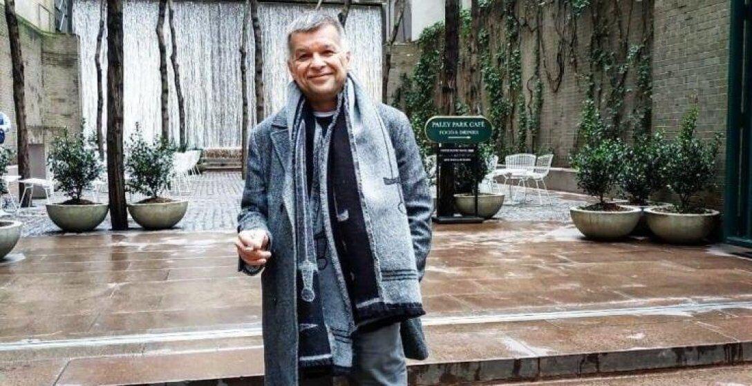 Олег Привалов.