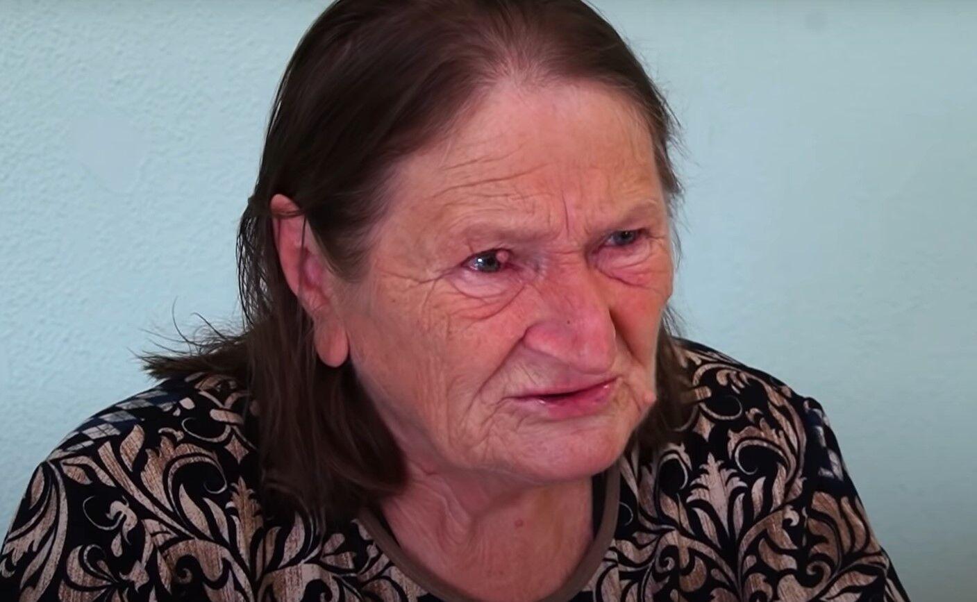 Татьяну Присяжную избили до потери памяти в 2000 году