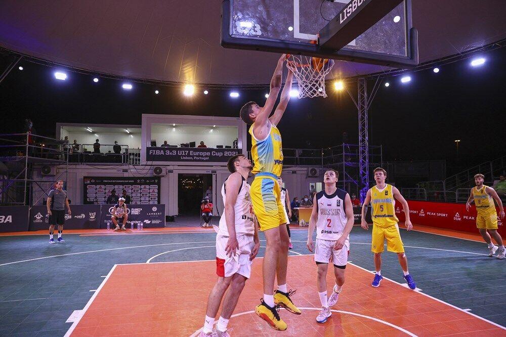 Українці обіграли росіян з різницею в 12 очок.