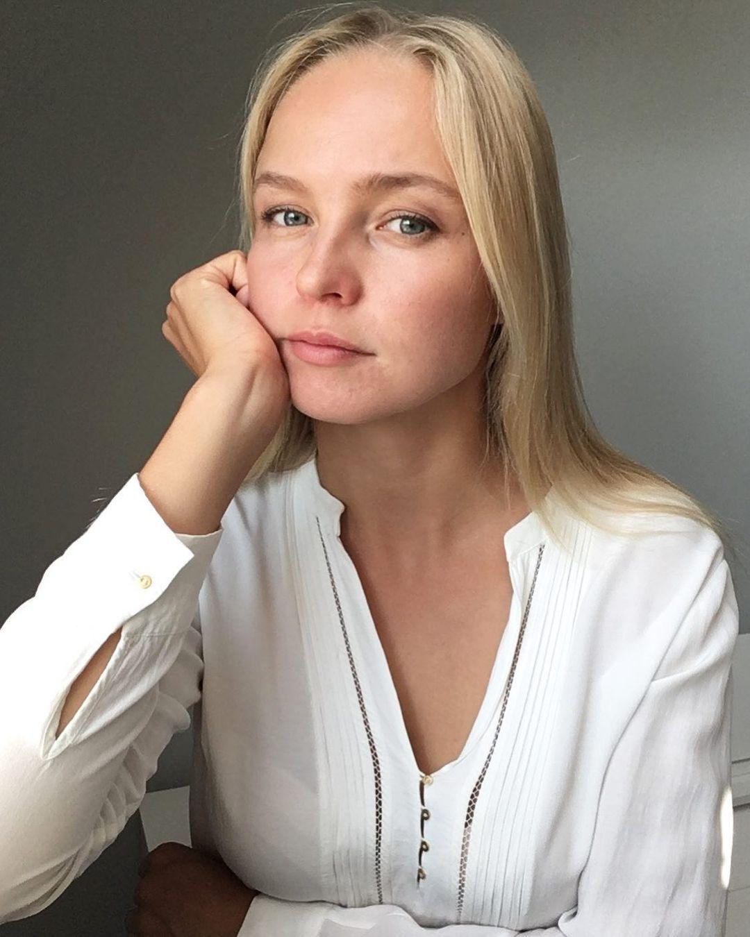 """Олена Шилова розповіла про свою героїню у серіалі """"Справа рук потопаючих"""""""