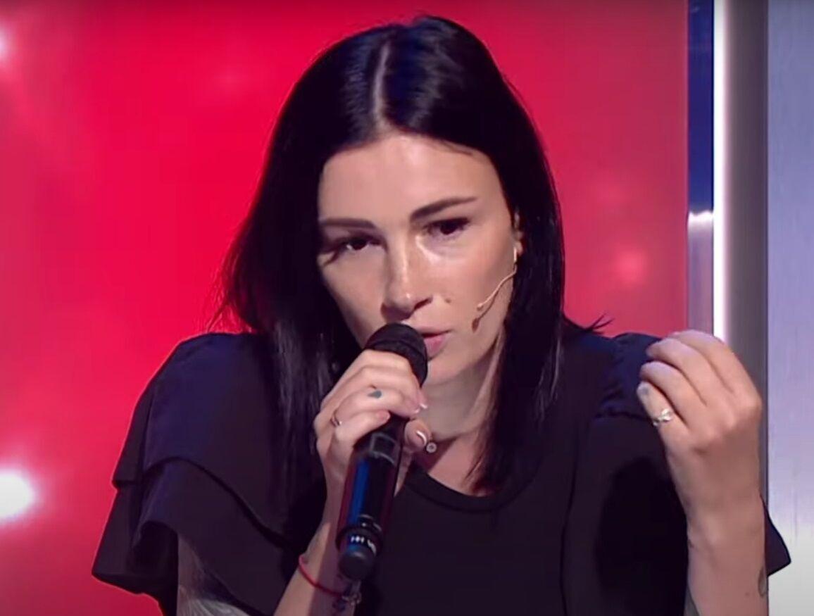 Анастасія Приходько потрапила у скандал із ведучою Оленою Філоноваою
