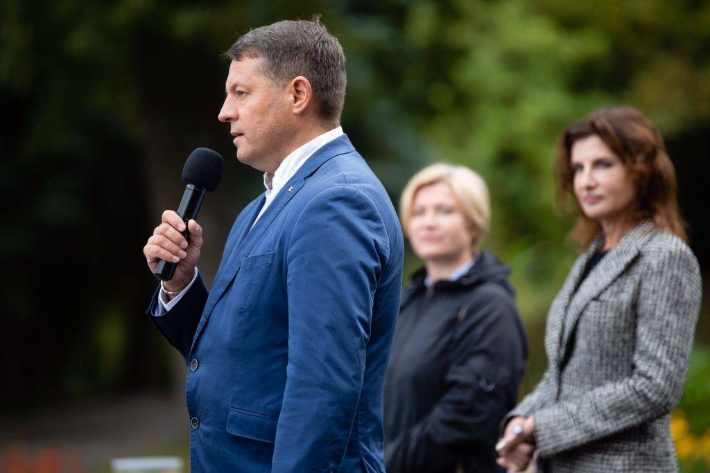 Роман Сущенко отметил: стремится не допустить пророссийского реванша и сделать свой вклад в приближение Украины к вступлению в ЕС и НАТО