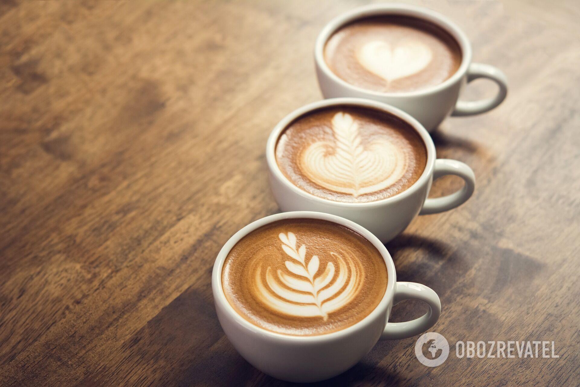 Ця спеція додасть каві вишуканий смак
