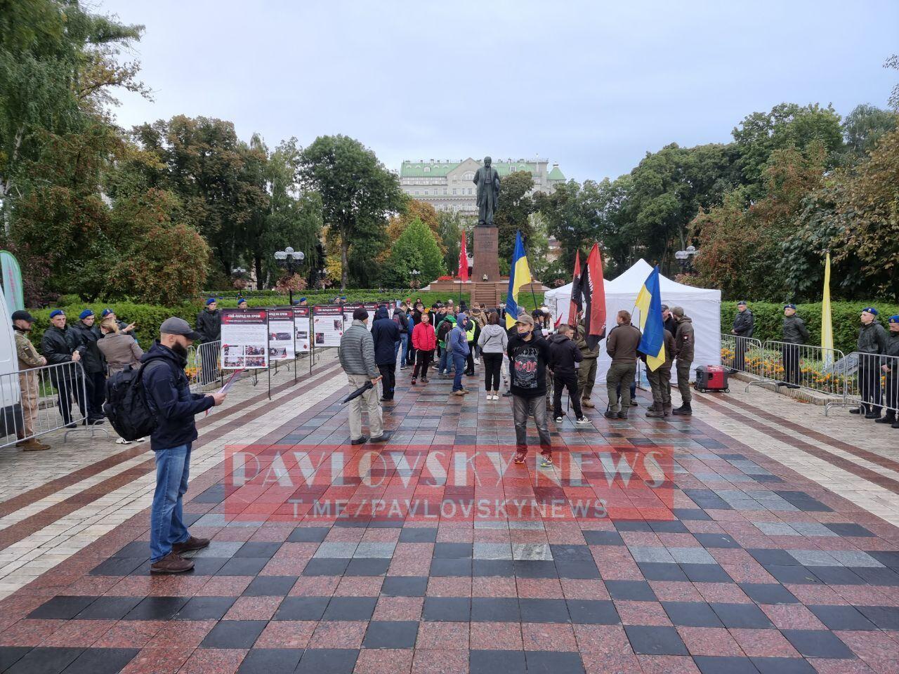 Денисова призвала украинцев быть толерантными друг к другу