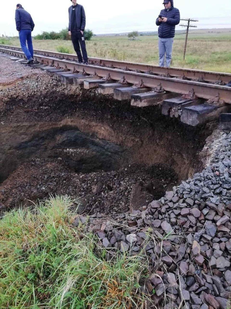 Маршрут руху поїзда №118 Чернівці – Київ змінено