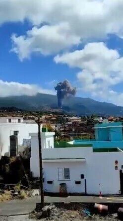 На Ла-Пальме в последнюю неделю фиксировали тысячи землетрясений