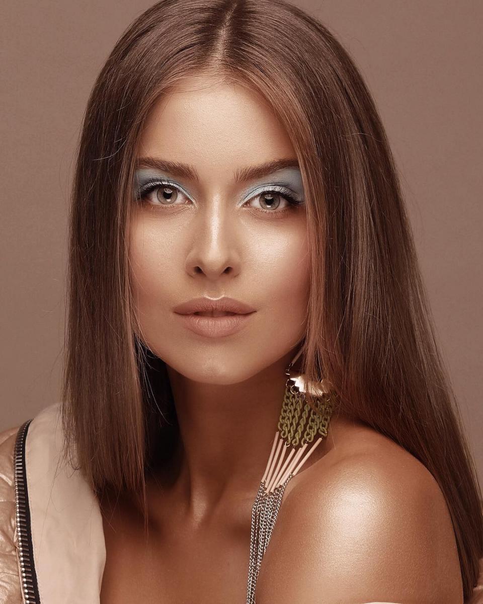 20-річна Софія Євдокименко
