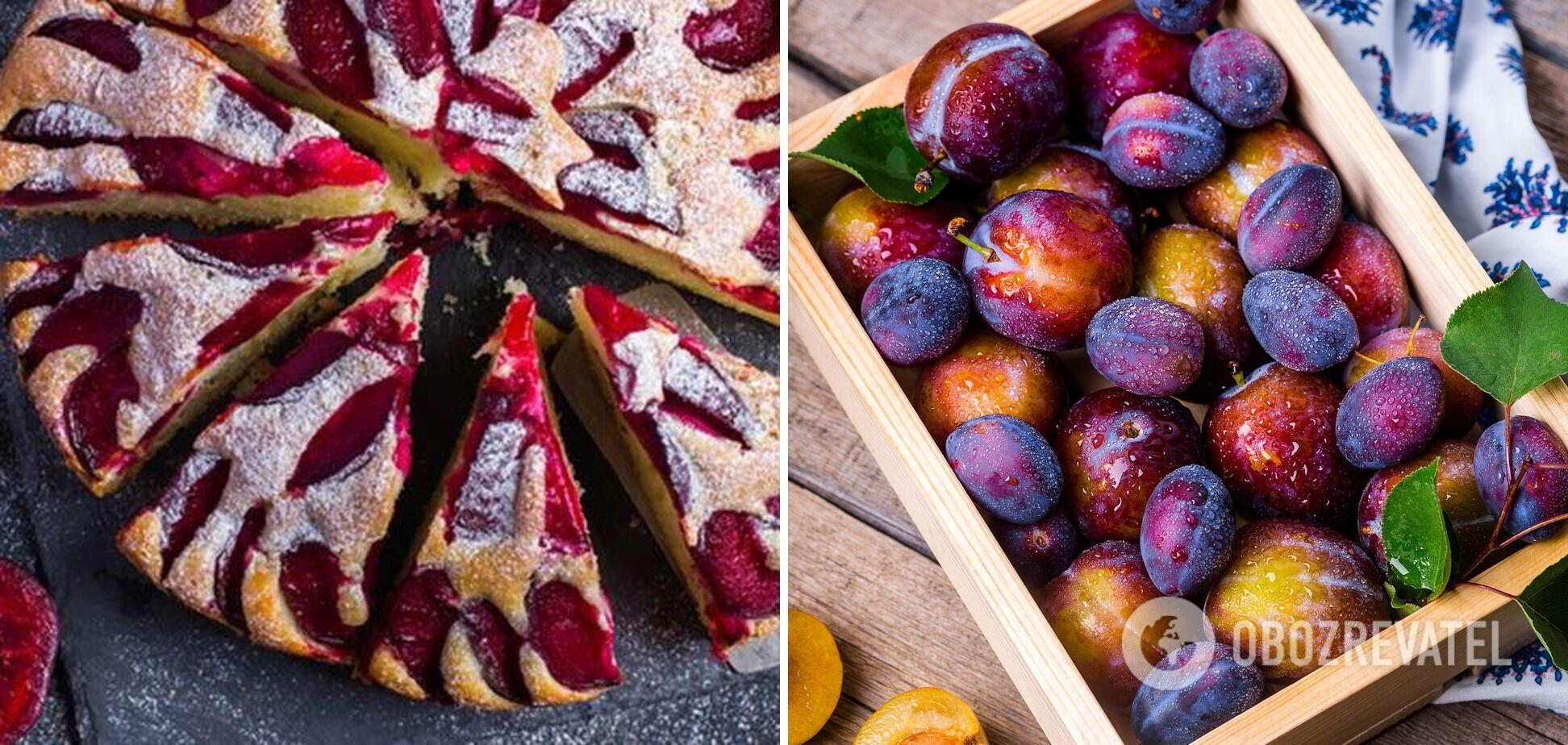 Сливовый пирог из The New York Times, который покорил мир: история и рецепт блюда