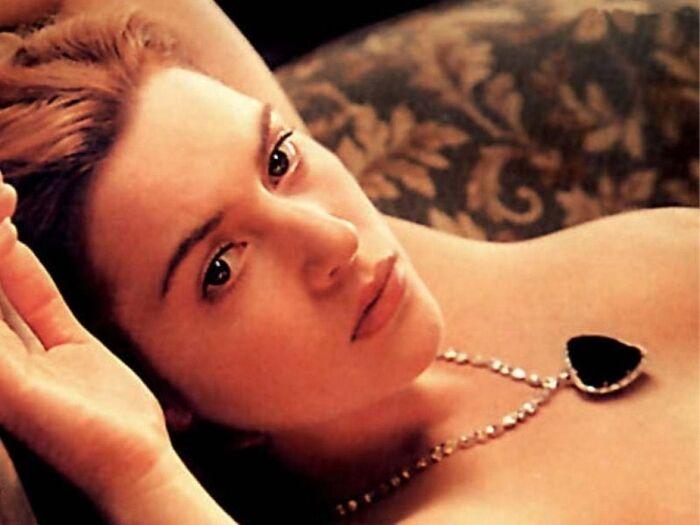 """Кейт Уинслет, """"Титаник"""""""