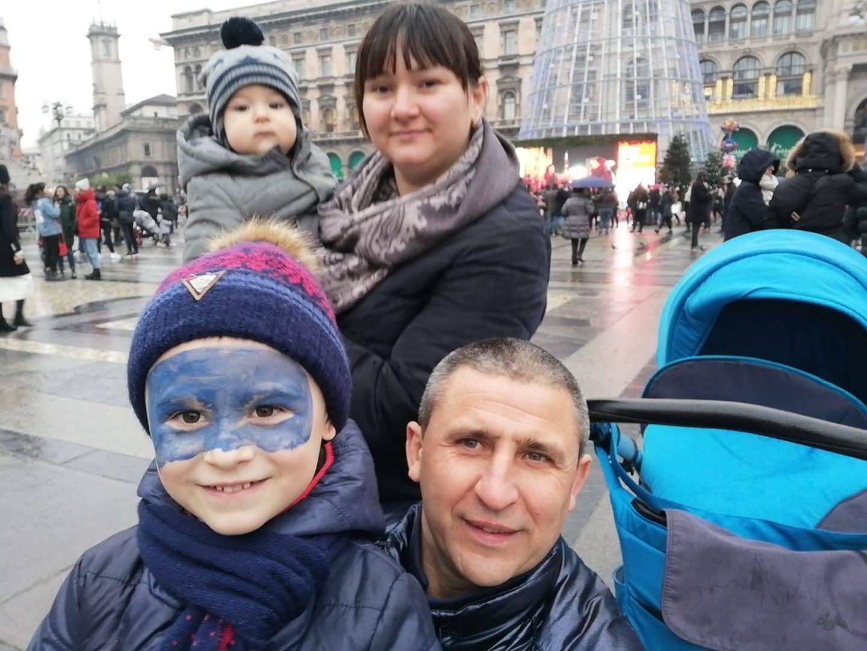 У смертельну аварію в Австрії потрапила сім'я Романи та Богдана Ґорен