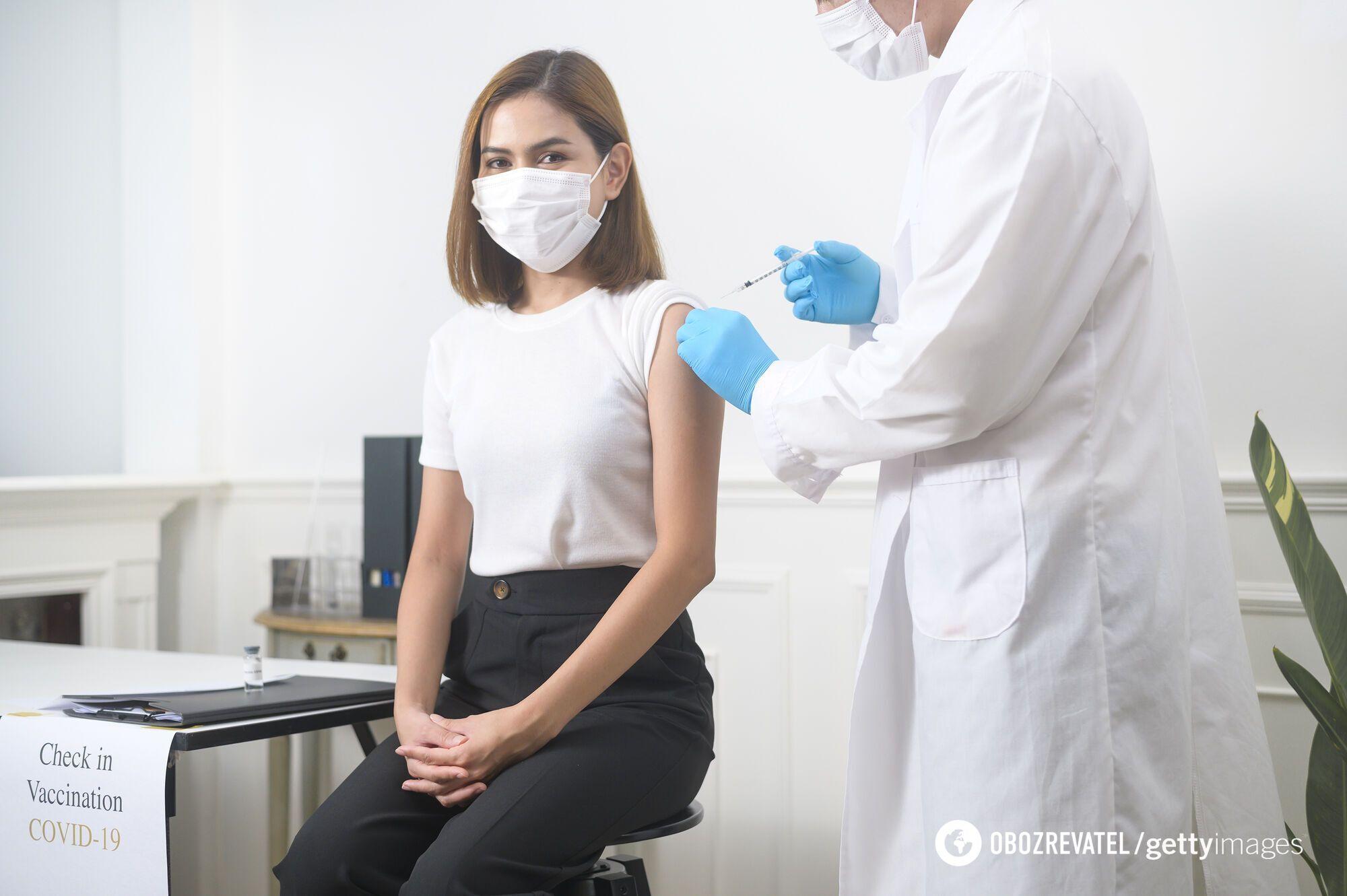 К вакцинации против COVID-19 не существует абсолютных противопоказаний