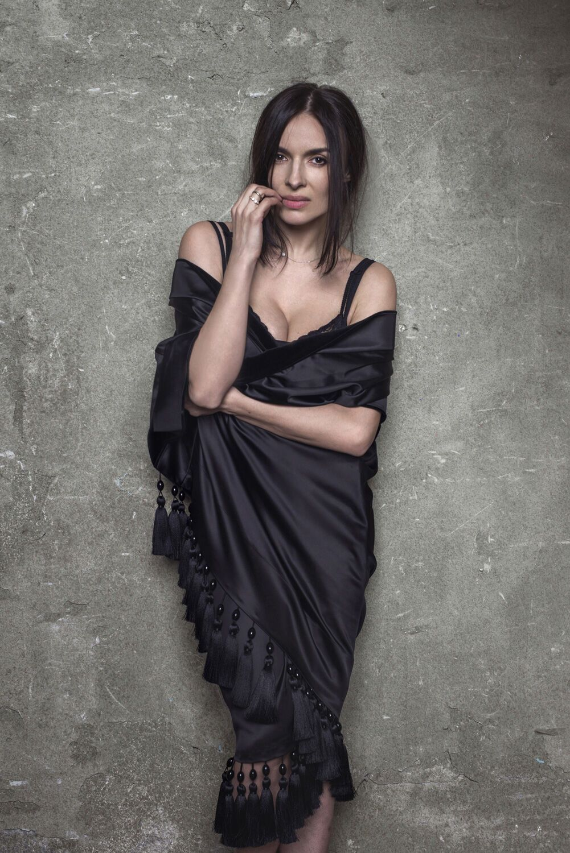 Как сейчас выглядит певица Надежда Мейхер
