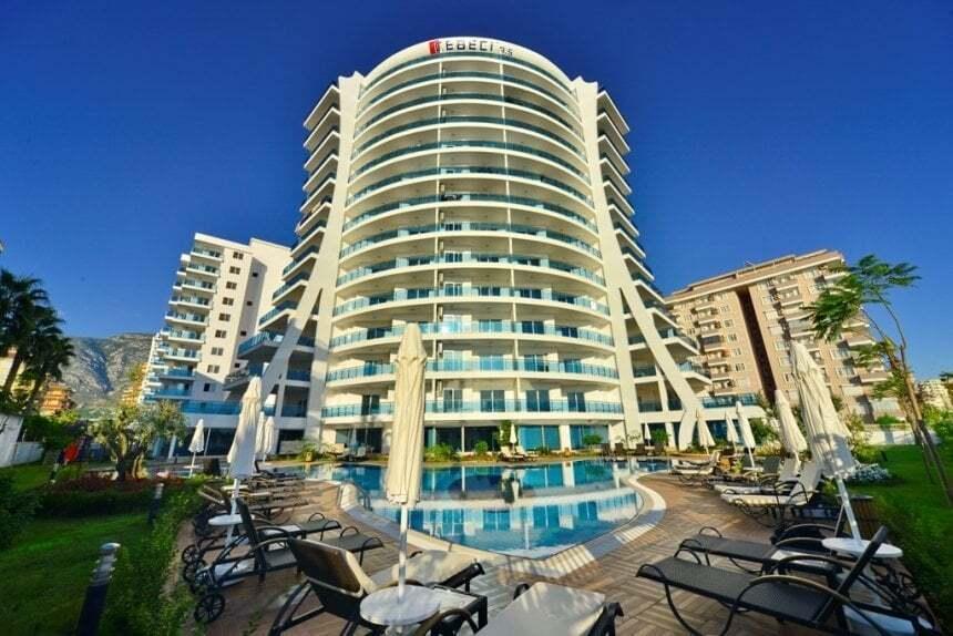 Иностранцы чаще покупают квартиры в таких ЖК, чем в турецких домах.