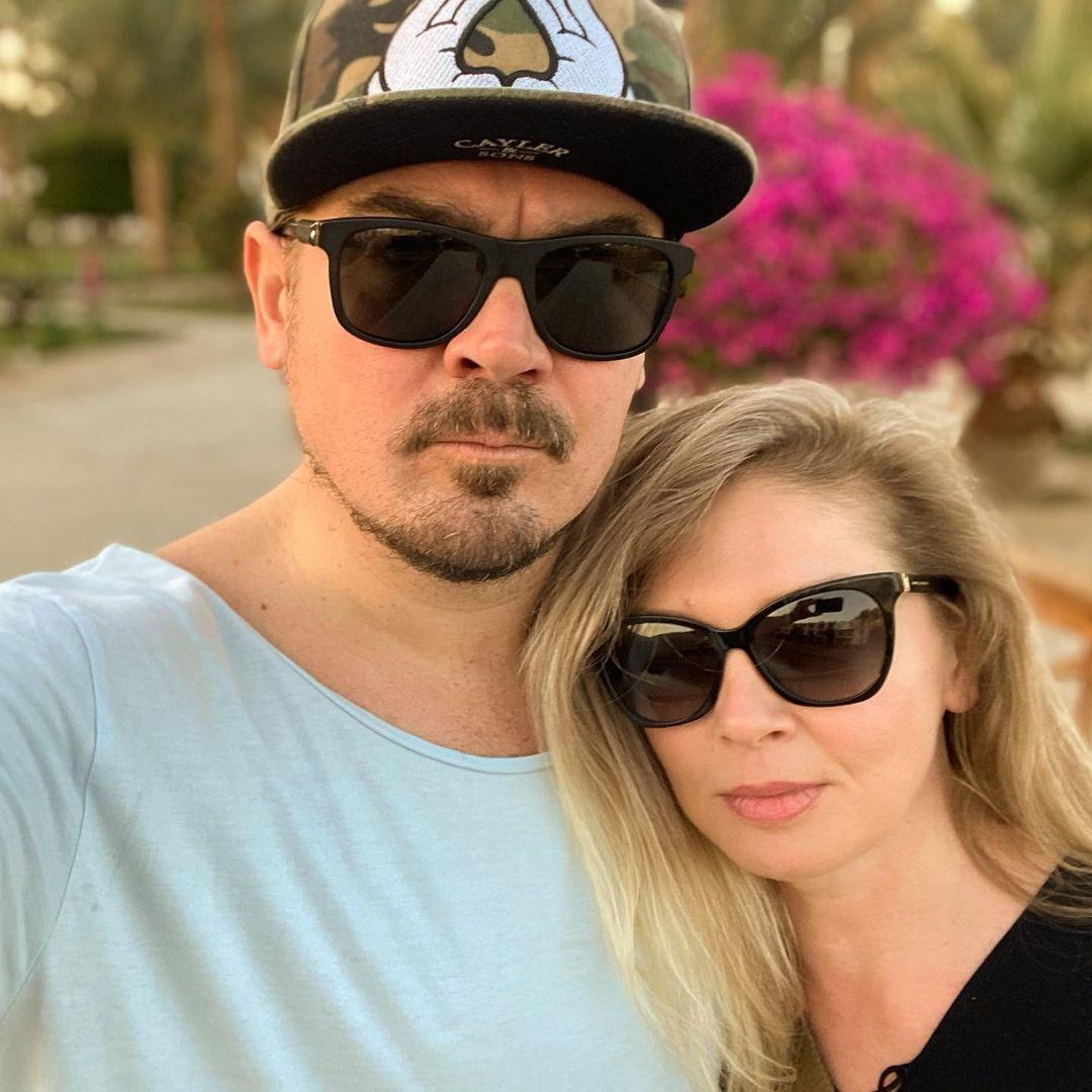 Фагот и Ольга Навроцкая