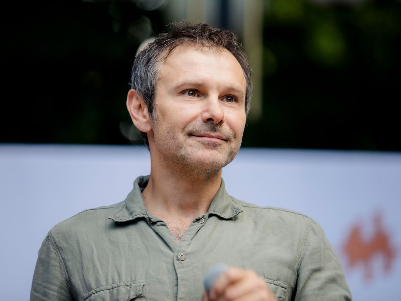 Святослав Вакарчук – український музикант