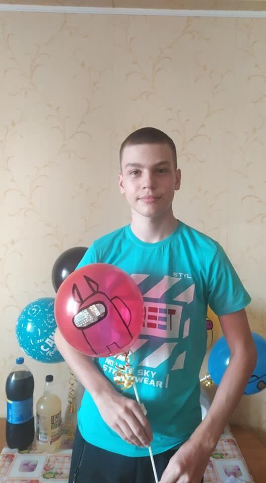 Иван Чекулаев
