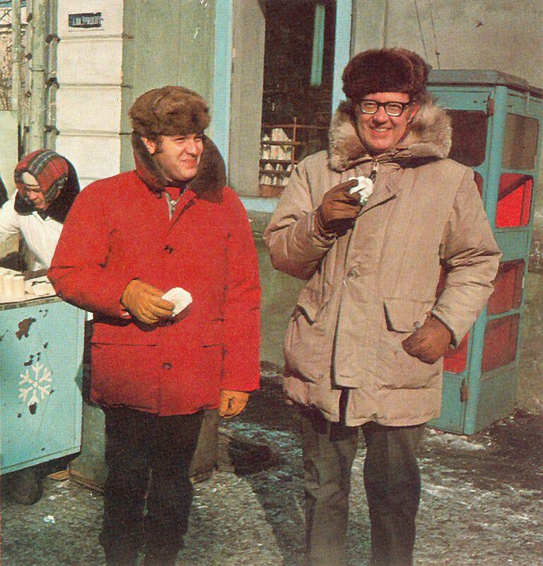 """Тайна """"вкусного мороженого"""" в СССР"""