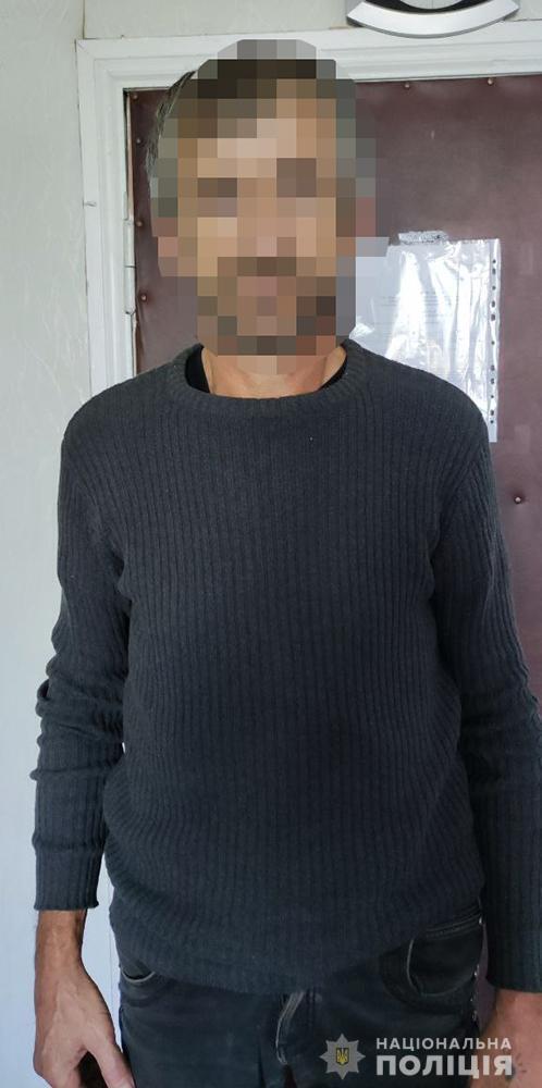 Жителя с. Володимирівка запідозрили у смертельному побитті сина