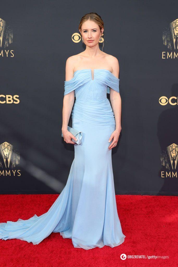 Кетрін Томпсон обрала сукню від Jason Wu Collection