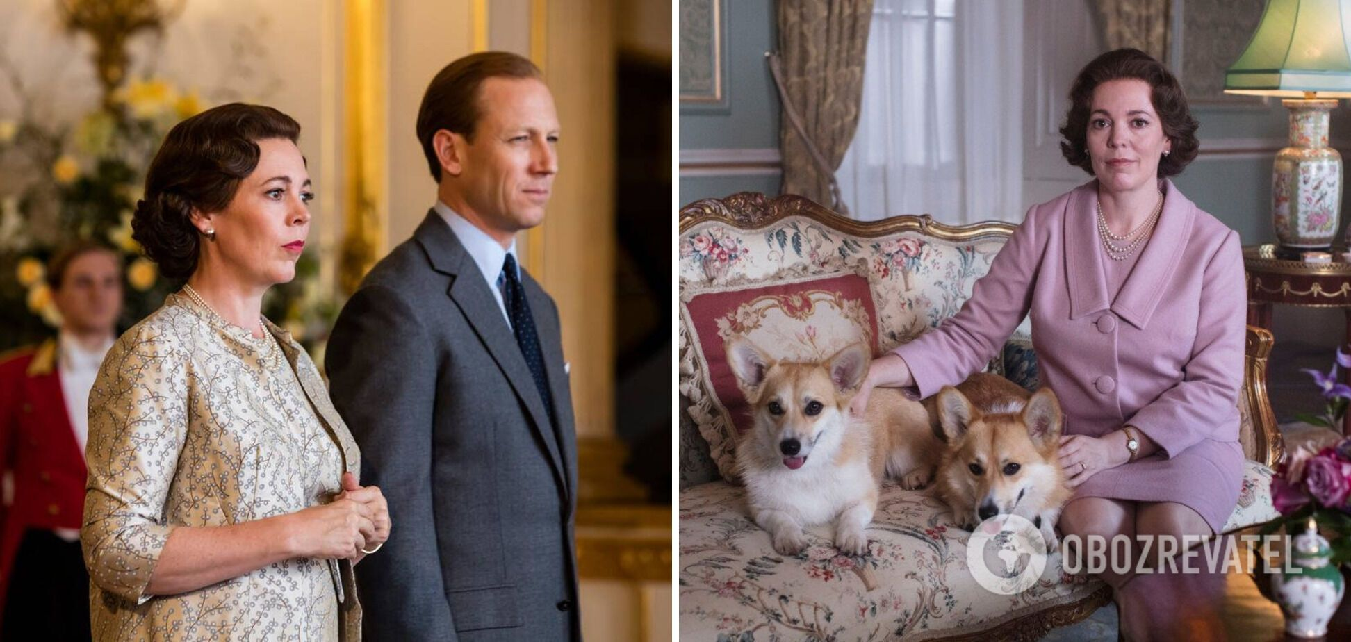 У 3 сезоні монархія стає могутнішою