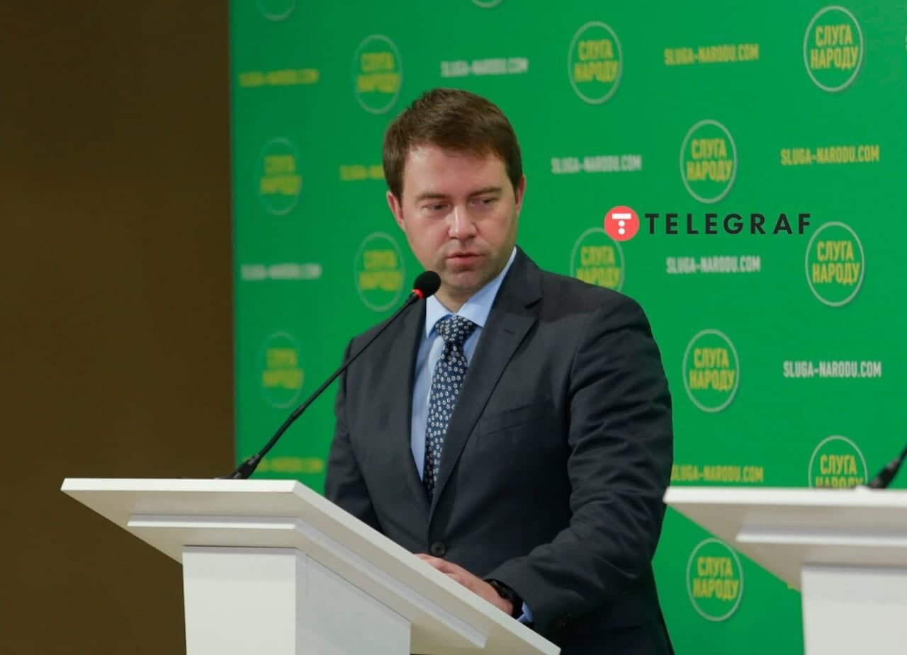 Сергій Іонушас на засіданні СН