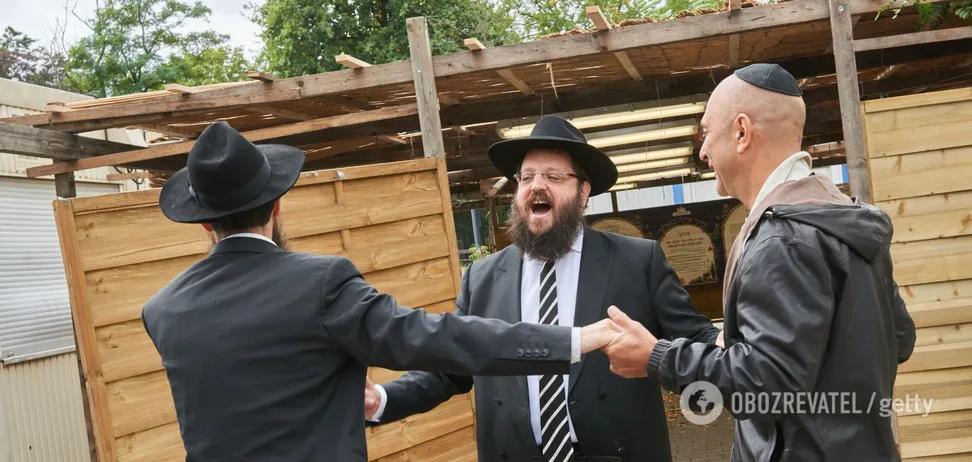 Суккот – одне з найважливіших юдейських свят