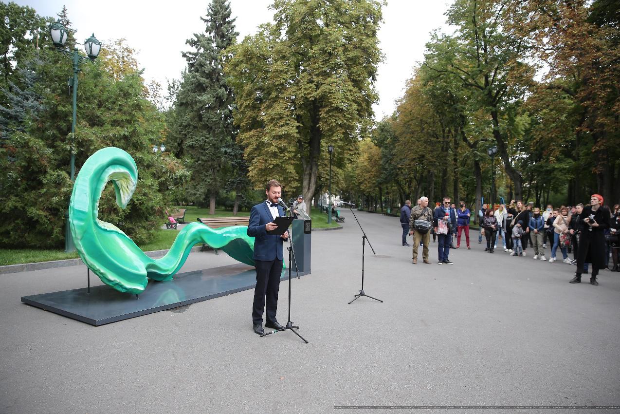 Источником звуков Харькова стали воспоминания известных харьковчан