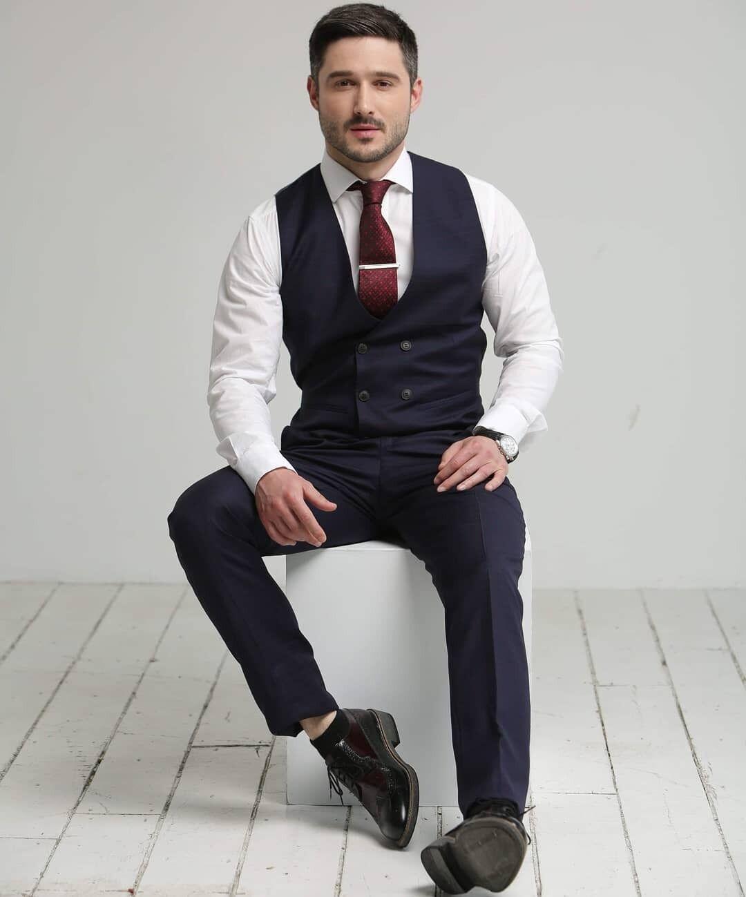 Андрій Федінчик – український актор
