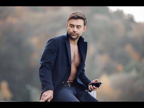 Актор Влад Нікітюк