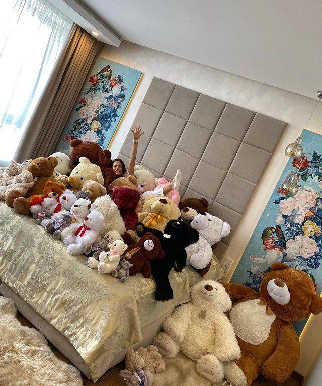 Спальня Онуфрійчук