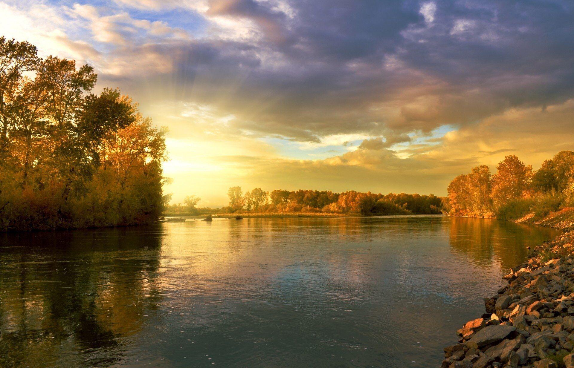 Після осіннього рівнодення день продовжує скорочуватися до зимового сонцестояння