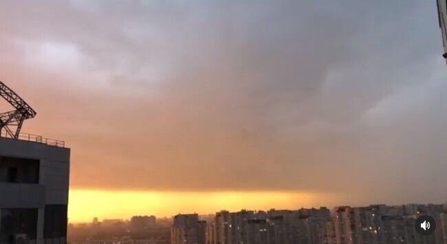 Вид з вікна Онуфрійчук