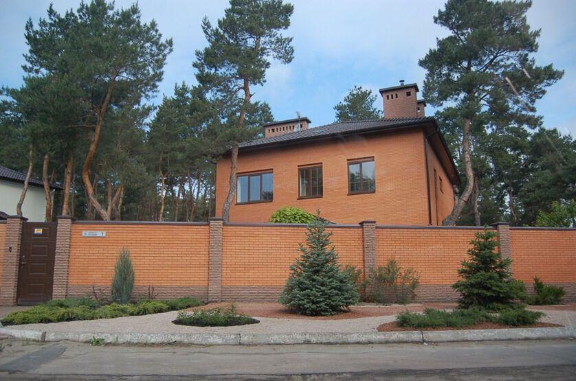 Дом в Обуховке