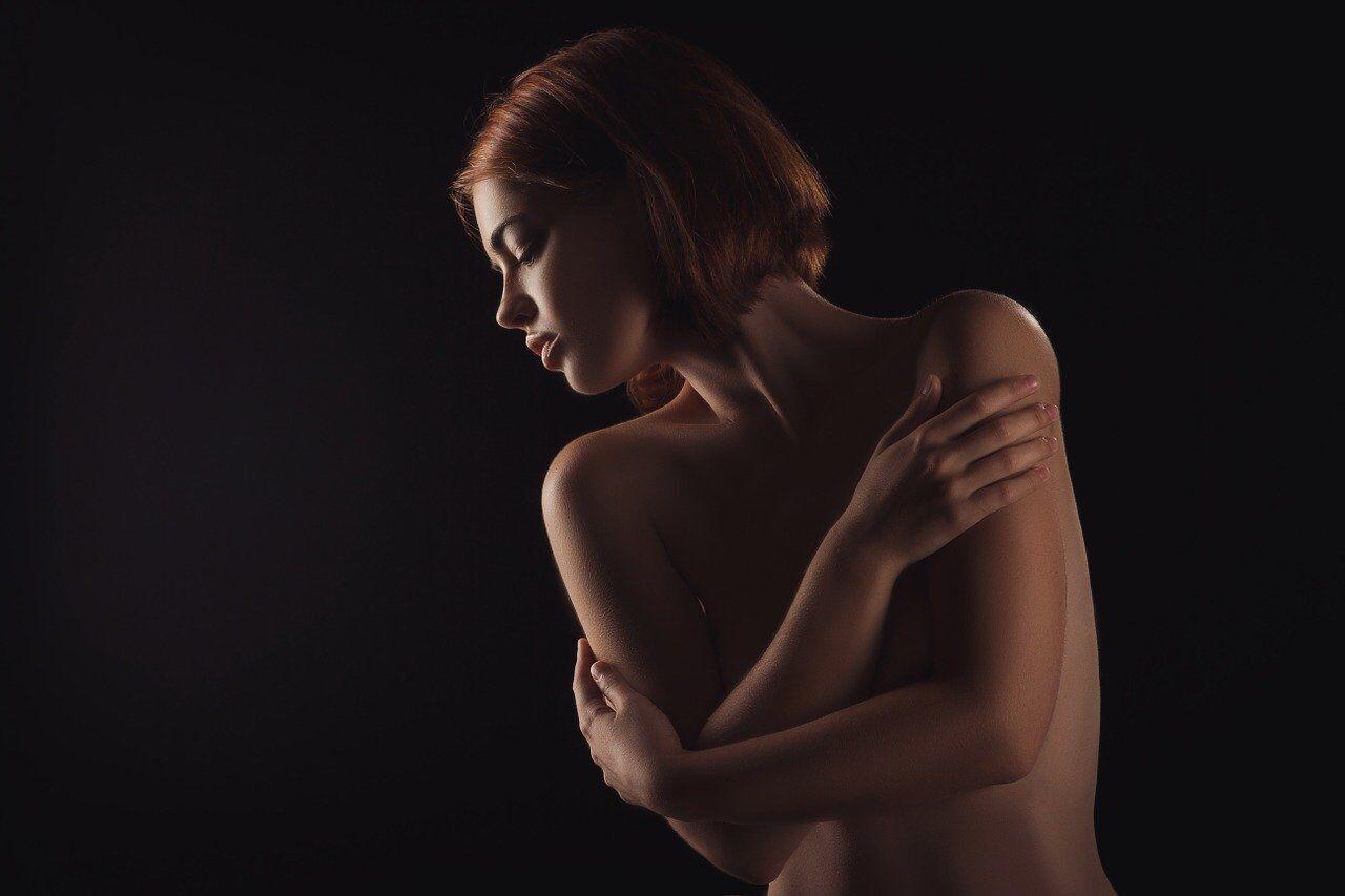 Що означає сон, коли людина гола