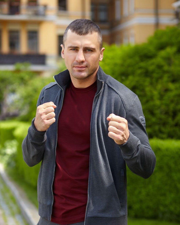 Бокс Гвоздик