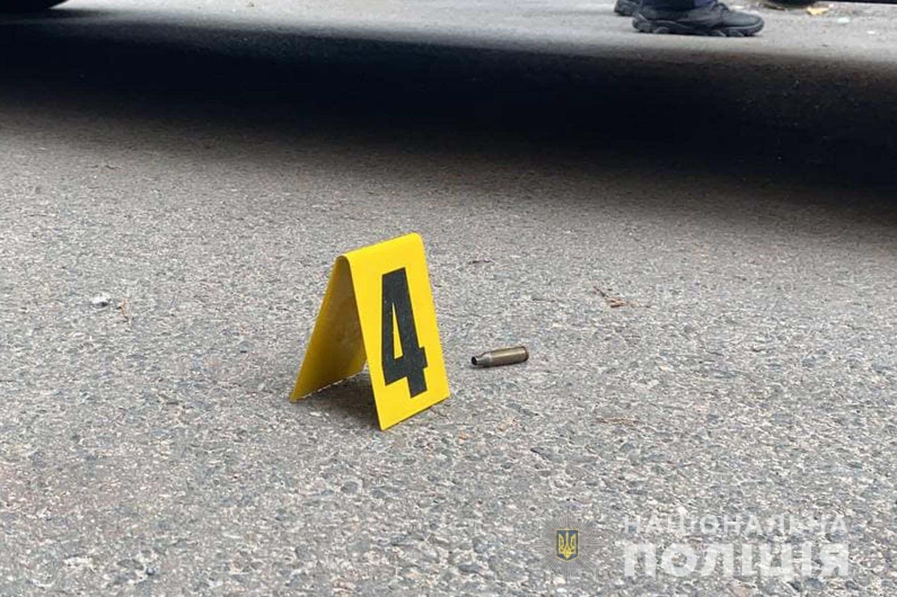 Михаил Козлов получил огнестрельное ранение