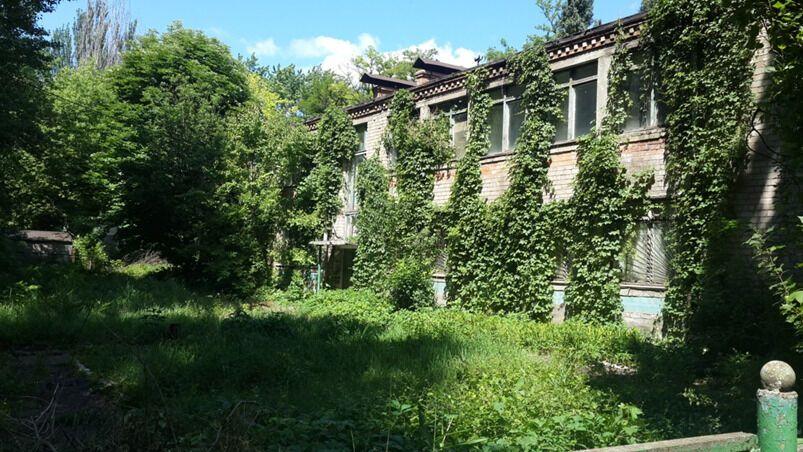 Нежилое помещение по ул. Косиора