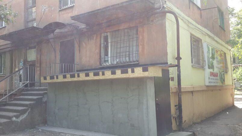 Улица Землячки