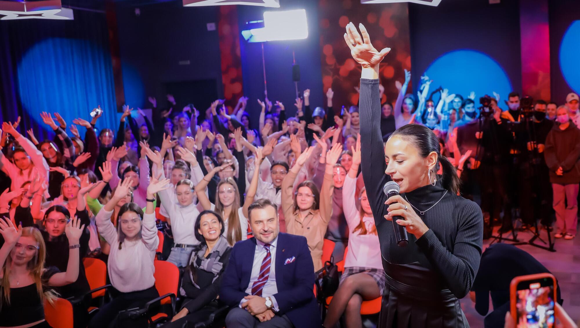 Поплавський: факультет ТікТок буде задавати сучасні українські тренди